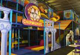 Chipmunks Playland & Cafe Franchise Morayfield...Business For Sale