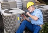 Air Conditioning & Refrigeration Sales/Services...Business For Sale