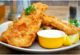2 x Fish & Chip Outlets Offering Takeaway...Business For Sale