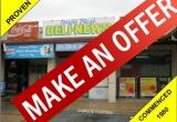 CONVENIENCE STORE – OFFERS REQUIREDBusiness For Sale