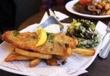 5 Days Fish & Chips BusinessBusiness For Sale