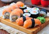 Well Established Sushi Takeaway in Brisbane...Business For Sale