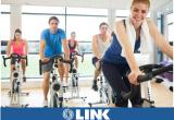 Group of Successful Fitness Clubs Under Full...Business For Sale