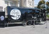 Unique Showstopping Mobile Make Up Studio...Business For Sale