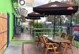 Industrial Cafe Trading 5 DaysBusiness For Sale