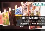 Direct Marketing Business in Australia and...Business For Sale