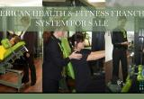 "INNOVATIVE HEALTH & FITNESS FRANCHISE – ""...Business For Sale"