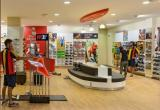 ATHLETES FOOT BUSINESS IN MAJOR SHOPPING...Business For Sale