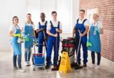 WANTED COMMERCIAL CLEANING BUSINESS – GREATER M...Business For Sale