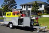 Fox Mowing & Gardening - Franchise - Canberra... Business For Sale