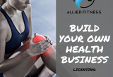 Health Business License OpportunityBusiness For Sale