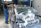 Busy Hand Car Wash in EastBusiness For Sale