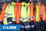 Workwear Retail & ContractBusiness For Sale