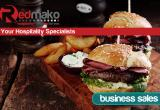 Stunning Western Suburbs Hotel Restaurant...Business For Sale