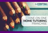 ONE-ON-ONE HOME TUTORING FRANCHISE Business For Sale