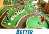 Mini Golf Course - 18 Holes of FunBusiness For Sale