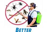 Top Rated Gold Coast Pest Control, Recurring...Business For Sale