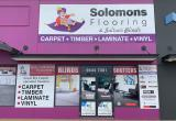 Solomons Flooring & Blinds Business For Sale