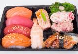 Takeaway Sushi Shop at East MelbourneBusiness For Sale