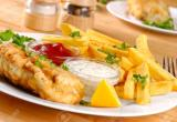 Good Review fish & chip Business For Sale