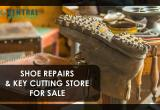 SHOE REPAIR STORE IN BUSY RETAIL STREET FOR...Business For Sale