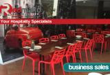 Wood-fired Pizza and Pasta Restaurant. Brisbane...Business For Sale
