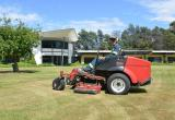 Serious Lawn Care!Business For Sale