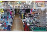 VARIETY SHOP FOR SALEBusiness For Sale