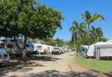 FREEHOLD CARAVAN PARK FOR SALE - NTH QLD...Business For Sale