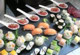 5 days sushi shop Business For Sale