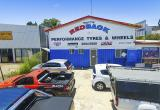 Redback Performance Tyres For Sale Business For Sale