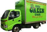 Little Green Truck-Franchise-$3000+PerWeek-Sydney...Business For Sale