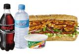 Sub Sandwich Takeaway Franchise Western Sydney...Business For Sale