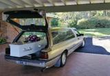 Funeral Home-ReputableAndWell-VehiclesAndHearse...Business For Sale