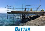 Scaffolding - 15 Years Successful Operation... Business For Sale