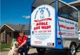 Wynnum Aussie Pooch Mobile Dog WashBusiness For Sale
