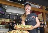 Crust Gourmet Pizza franchise for sale in...Business For Sale
