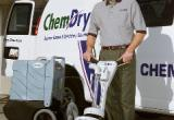 Chem-Dry Carpet Cleaning Business with Van...Business For Sale
