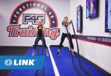 F45 Studio in Brisbane Perfect for Owner...Business For Sale