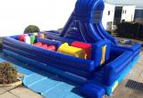 Inflatables Import Distribution Business...Business For Sale