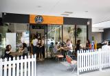 Salad Bar Takeaway in Busy Surry Hills  Business For Sale