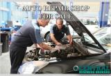 AUTO REPAIR SHOP FOR SALEBusiness For Sale