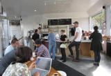 TAFE CAMPUS  – Coffee / Takeaways ..Business For Sale