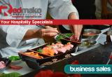 Established Gold Coast Sushi Restaurant,...Business For Sale