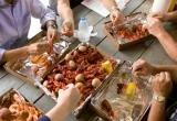 Large Gold Coast Seafood Shop - Cooked and...Business For Sale