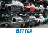Auto Wrecking & Salvage with Online sales...Business For Sale