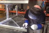 METAL FABRICATION BUSINESS Business For Sale