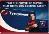 Tyrepower OpportunityBusiness For Sale