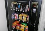Vending Flexible Hours Opportunity to Expand...Business For Sale