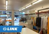 Dry Cleaning And Laundry Business In Upmarket...Business For Sale